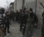 Siria oposición