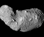 Asteroide benuu