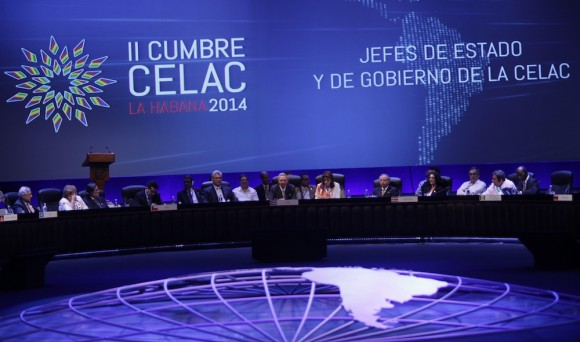 La CELAC: Memorable Cumbre