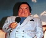 Nelson Ned, cantante brasileño