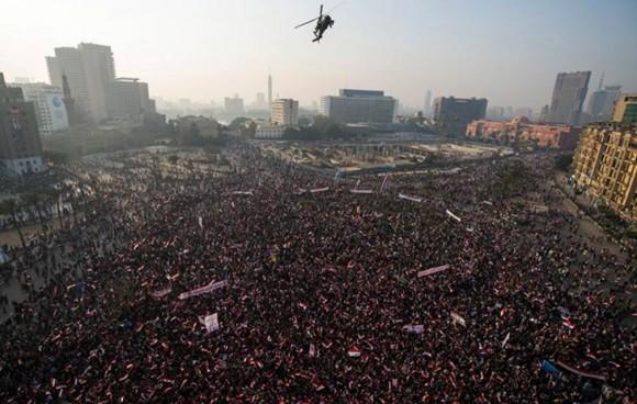 (1)EGIPTO-CAIRO-SOCIEDAD-ANIVERSARIO