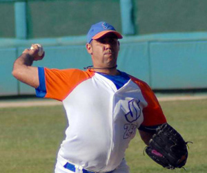 Ismel Jiménez sobre Serie del Caribe: Pensamos que iba a ser un torneo más flojo
