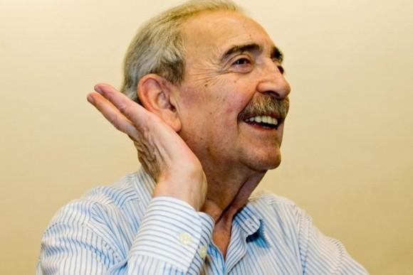 Falleció en México el reconocido intelectual argentino Juan Gelman