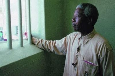 Mandela, quien falleció  a los 95 años en Johannesburgo, fue blanco de la Agencia Central de Inteligencia