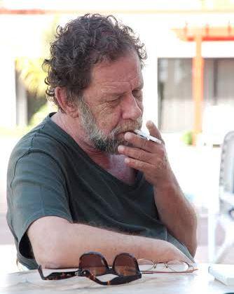 El brasileño Eric Nepomuceno. Foto: Abel Carmenate.