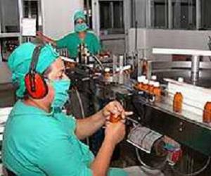 Medicamentos y vacunas cubanas contribuyen a la salud en Argentina