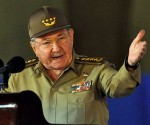 El General de Ejército Raúl Castro Ruz, Primer Secretario del Comité Central del Partido Comunista de Cuba (CC PCC) y  Presidente de los Consejos de Estado y de Ministros (Foto: Archivo)