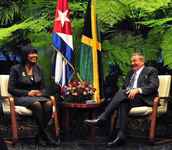 jamaica cuban relations The haitian revolution sowed fear in the hearts of cuba's slaveholding class in 1791, while france entered the early stages of its revolution, the slaves of its caribbean colony, saint domingue, rose up and took arms it was the first successful slave revolt in history, one that overthrew white.