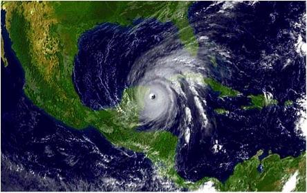 Comienza el mes de mayor frecuencia de formación de ciclones en áreas próximas a Cuba