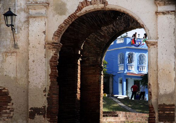 Trinidad. Cuba. Foto: Ismael Francisco/Cubadebate.
