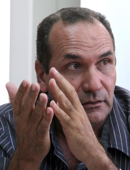 Ricardo Damián Fernández Reyes, director general de la empresa Viajeros. Foto: Ismael Francisco/CUBADEBATE