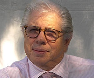 El periodista Carl Bernstein, uno de los protagonistas de Watergate.