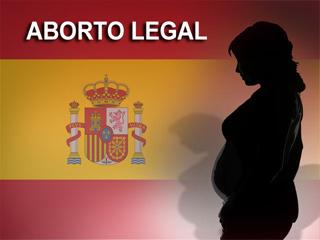 Aborto-Espana
