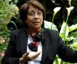 La candidata presidencial de Colombia salió ilesa del atentado. (Foto: EFE)