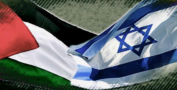 El conflicto entre Israel y Palestina beneficia al Estado Islámico