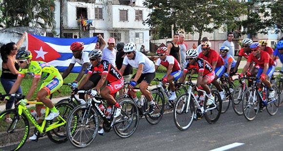 Todo listo para inicio de Vuelta ciclística Guantánamo-La Habana