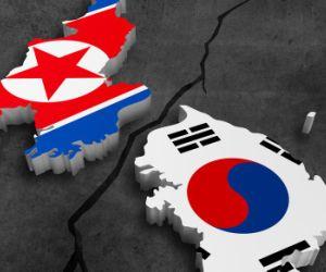 Corea del Sur-Corea del Norte