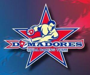 Equipo Cuba en Serie Mundial de Boxeo