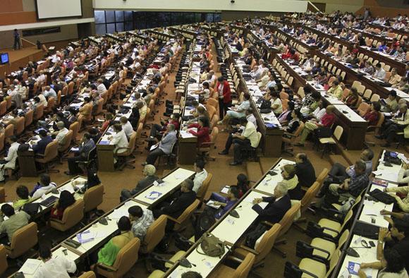 Congreso Internacional Universidad 2014. Foto: Ladyrene Pérez/Cubadebate.