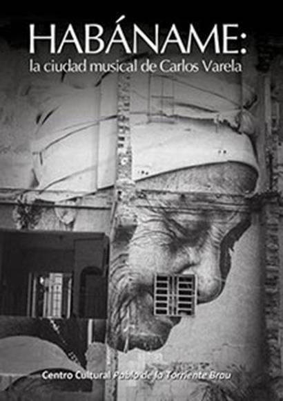 Habáname, el libro de Carlos Varela