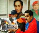 Maduro habla a Venezuela el 16 de febrero de 2014