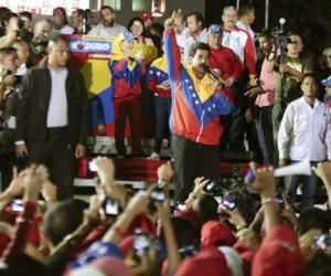 Movilización Venezuela