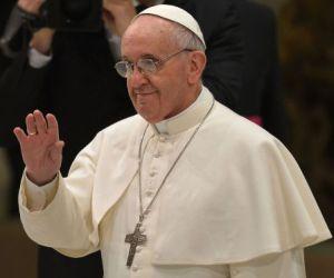 Culmina visita de papa Franciso a Filipinas con multitudinaria misa