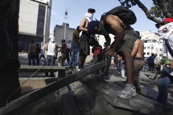 Venezuela más allá de las protestas: La revolución llegó para quedarse