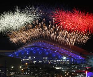 Entregan las primeras medallas en los XXII Juegos Olímpicos de Invierno en Sochi