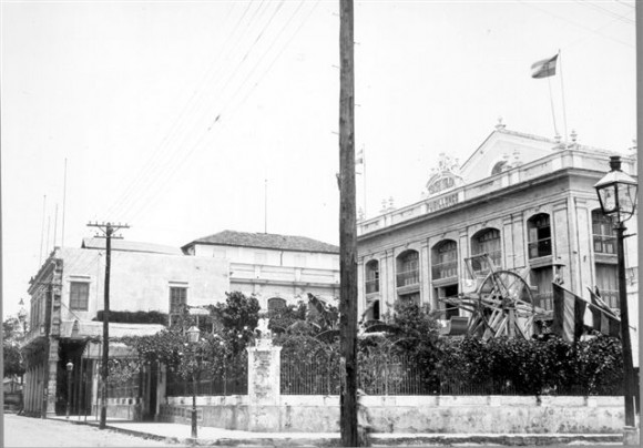 Teatro-Martí-