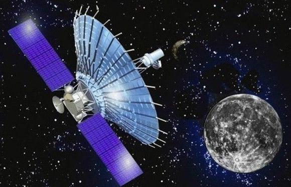 Telescopio Espacial Spektr-R
