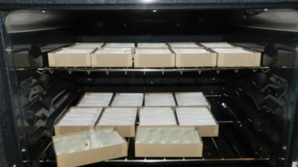Tiendas de heroína operan en casas de Nueva York. (AP)