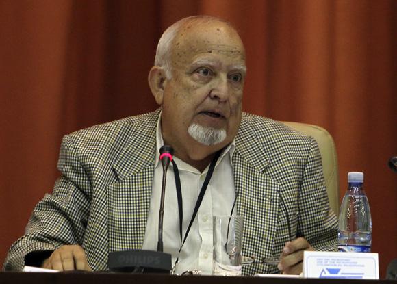Héctor Hernández Pardo. Foto: Ladyrene Pérez/Cubadebate.