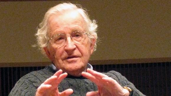 Chomsky Youtube