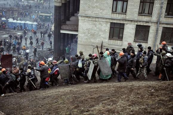 Abren proceso penal contra expresidente ucraniano Víktor Yanukóvich