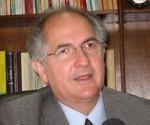 Antonio Ledezma.