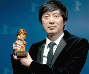 El director chino Diao Yinan. Foto: Tim Brakemeier/EFE.