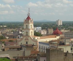 Villa de Santa María del Puerto del Príncipe