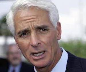 Charlie Crist, exgobernador de Florida