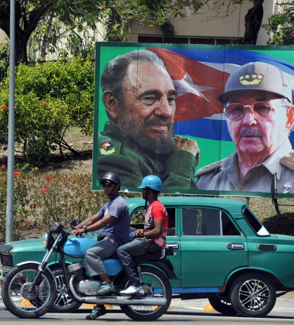 Cuba. Foto: Getty Images