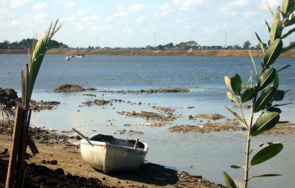 Estarán disponibles botes para pasear por la presa del Parque. Foto:  Rafael Cruz Ramos/Cubadebate