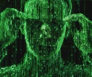 Palinopsia, síntoma por el que una imagen observada reaparece horas después o por el que la vida se ve como en 'Matrix'