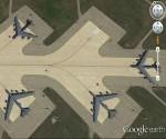 fuerzas nucleares estrategicas de EEUU en Google Earth212