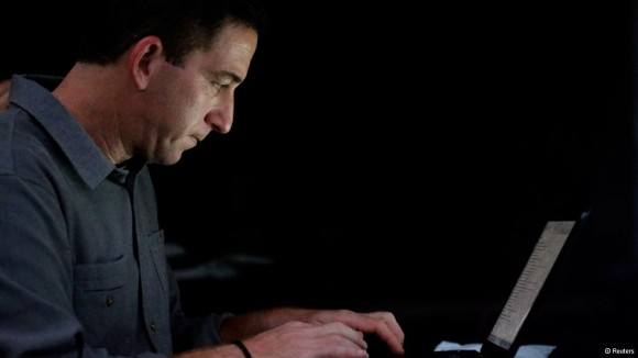Nace 'The Intercept', el nuevo medio de Glenn Greenwald. Foto: Reuters