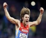 APTOPIX London Olympics Athletics Men
