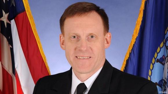 El especialista en ciberguerra y vigilancia Michael S. Rogers fue nombrado próximo jefe del servicio de inteligencia estadounidense NSA. ¿Disminuirá la recopilación de datos bajo su égida? Foto: DW