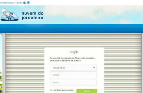 La página web reúne diversas publicaciones de distintos segmentos editoriales, a las que se puede acceder a través de computadoras, teléfonos inteligentes y tabletas, conectados a internet.