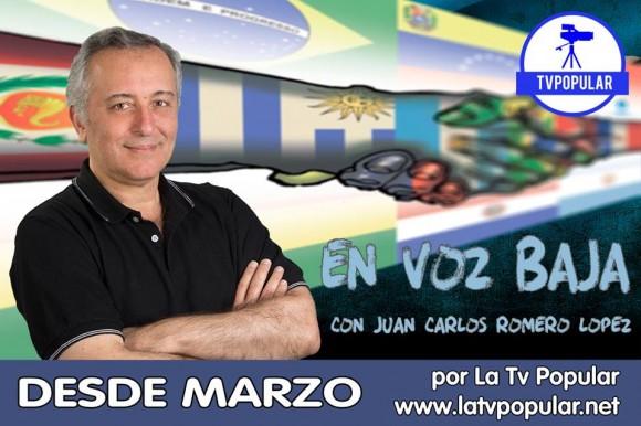 juan carlos romero_facepopular