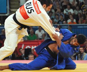 Judocas cubanos competirán en World Máster de Guadalajara