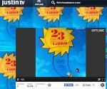 justin tv 23 feria libro copia
